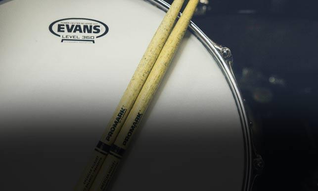 Drum Lessons Southend