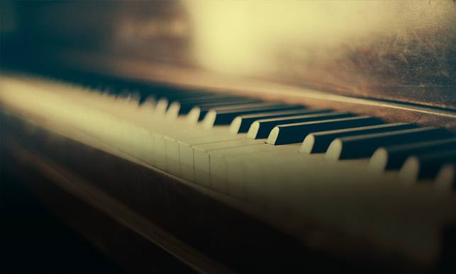 Piano Lessons Southend
