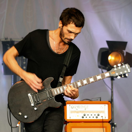 Guitar Educator Southend