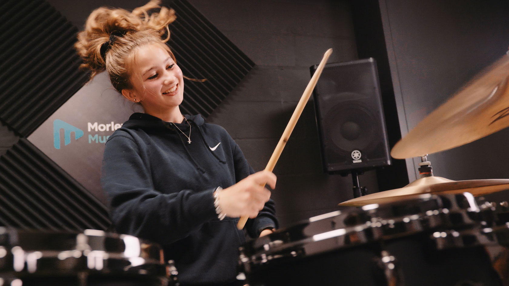 Drum Student Southend